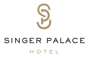Singer Palace Hotel - Rome