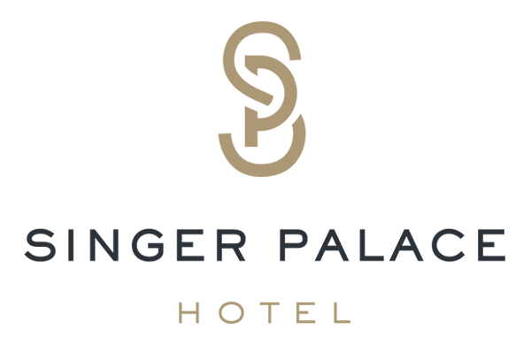 Singer Palace Hotel - Rome