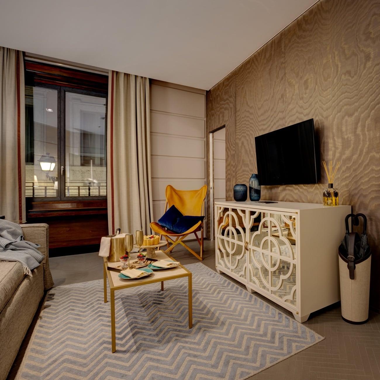 Singer Apartment Suitesq